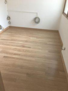 American White Oak Flooring @ Trevose