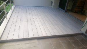 Composite Wood Decking @ Clementiwoods